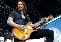 Alter Bridge - April 29, 2017