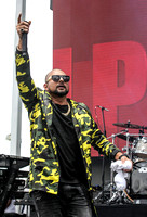 Sean Paul - April 22, 2017