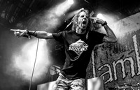 Lamb of God - July 21, 2017