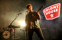 Colony House - September 29, 2017