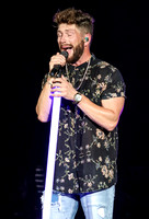 Chris Lane - October 14, 2017