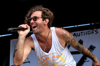 American Authors - July 2, 2017