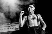 Andy Black - July 2, 2017