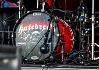 Hatebreed - July 2, 2017