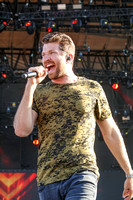Brett Eldredge - April 7, 2017