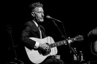 Lyle Lovett & John Hiatt - October 23, 2017